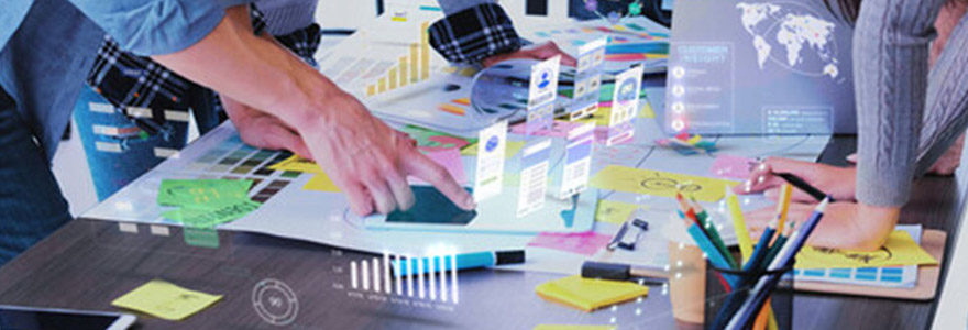Projet digital